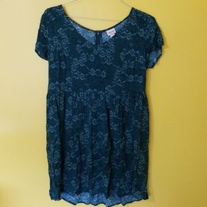 Women's size xl casual dress